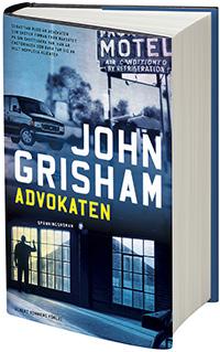 """Efter mer än 30 böcker är det dags att ta tag i Advokaten, eller Rouge Lawyer som den heter på engelska. Enligt Hodder & Stoughton """"his most suspenseful thriller yet . . ."""""""