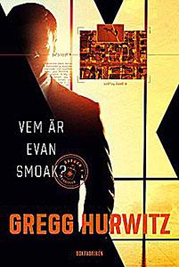 Vem är Evan Smoak? En välskriven thriller med högt tempo.